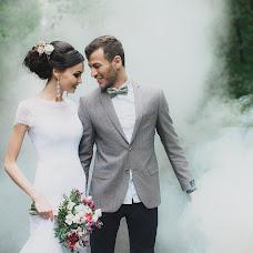 Wedding photographer Elmir Gabidullin (egphoto). Photo of 27.01.2016