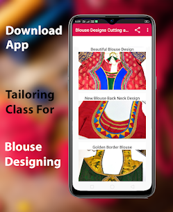 Tailoring Classes Videos in Tamil Cutting Stitch 2