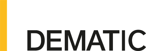 Dematic Group Limited logo
