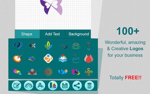 LOGO Generator FREE 1.0.1 screenshots 7