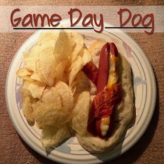 Game Day Dog