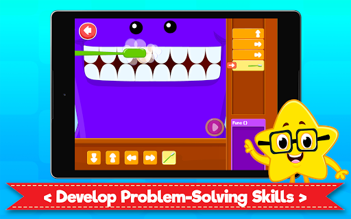 Coding Games For Kids - Learn To Code With Play 2.3.1 screenshots 22