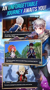 Knights Chronicle 1