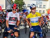Leider Almeida laat Deceuninck-Quick.Step ook opnieuw juichen in Ronde van Polen