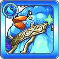 青い鳥(進化)