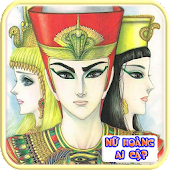 Tải Game Truyện Công Chúa Ai Cập