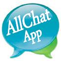 AllChat App Messenger icon