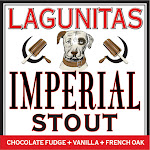 Lagunitas Fudge And Sickle