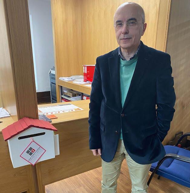 Misericórdia de Lamego adere a campanha de cidadania na luta contra o cancro
