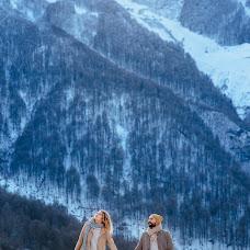 婚礼摄影师Ivan Kuznecov(kuznecovis)。26.12.2018的照片