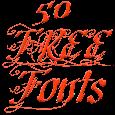 Fonts for FlipFont 50 11 apk