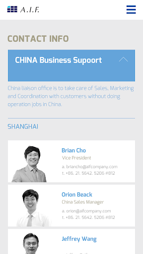 A.I.F. China Business 1.0 screenshots 6