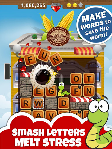 Word Wow Big City - Word game fun 1.8.77 screenshots 5