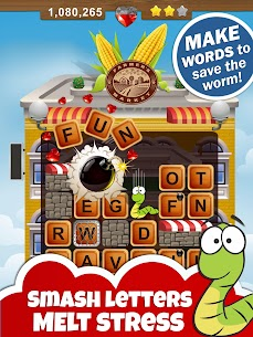 Word Wow Big City – Word game fun 5