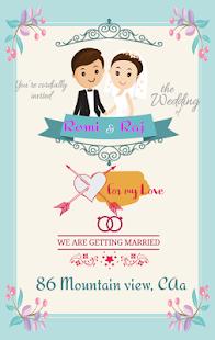 wedding invitation card Maker & Desing Apps on Google Play