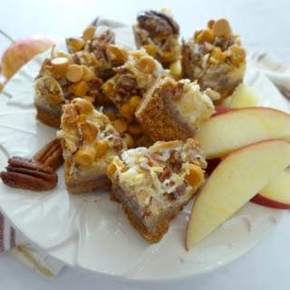 Apple Dessert With Sweetened Condensed Milk Recipes