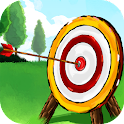 Simple Archery - Aim and Shoot icon