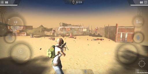 Télécharger Gratuit Code Triche Zombie Sniper Shooter King :ZssKing Shooting Games MOD APK 2