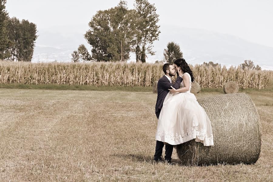 Hochzeitsfotograf Georgios Chatzidakis (chatzidakis). Foto vom 07.12.2020