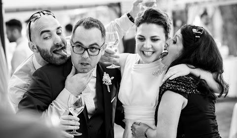 Fotografo di matrimoni Torino (dariodusio). Foto del 20.06.2017