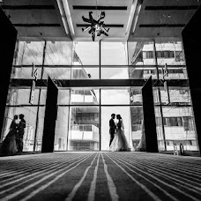 Wedding photographer Tonkla Pairoh (weddingmoodstud). Photo of 24.10.2016