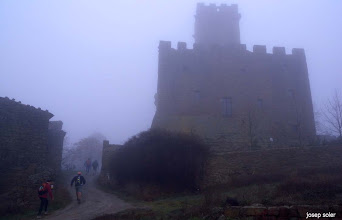 Photo: Castell de les Sitges