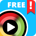 SWIRLY: Color Wheel Mind Training Game icon