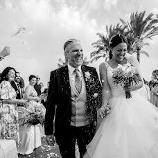 Fotógrafo de bodas Santiago Martinez (Imaginaque). Foto del 28.02.2019