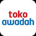 Toko Awadah icon