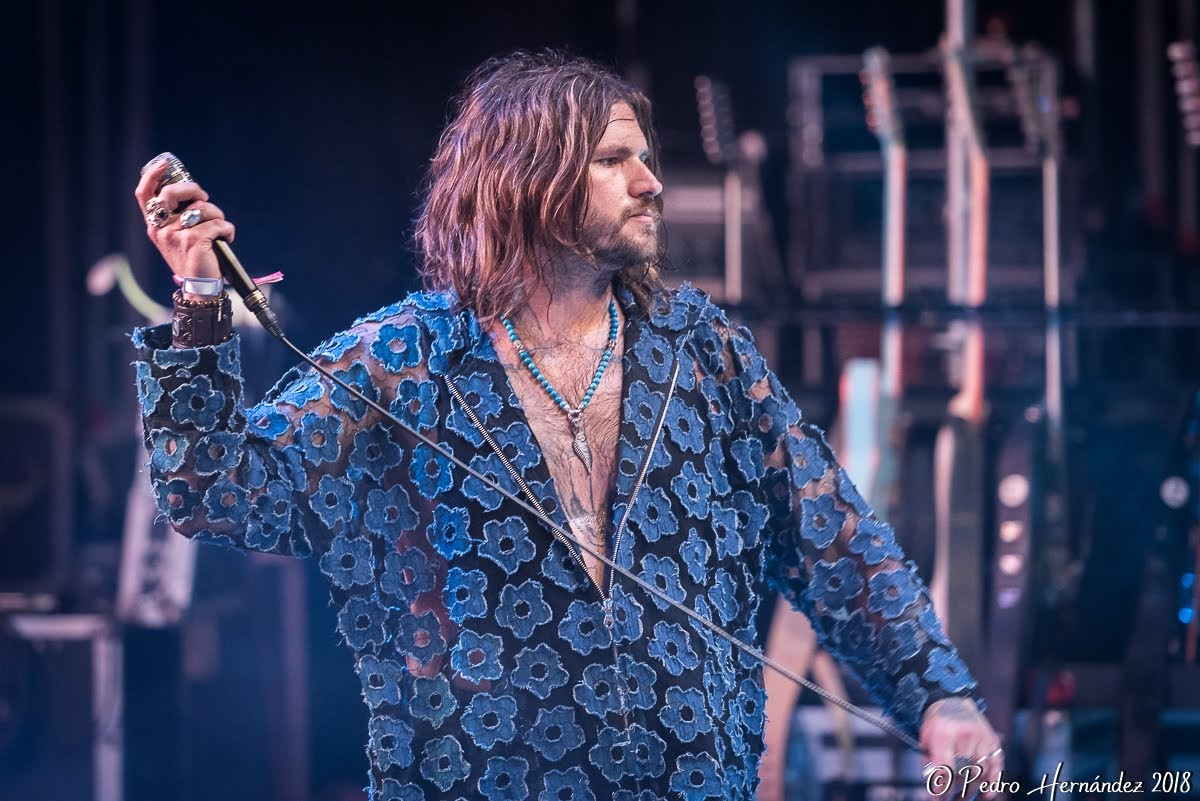 rival sons madcool