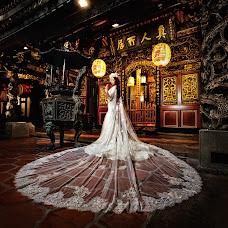 Wedding photographer Sensen Wang (sensen). Photo of 01.02.2018