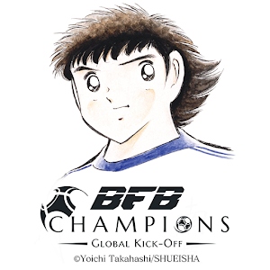 BFB Champions: Global Kick-Off for PC and MAC