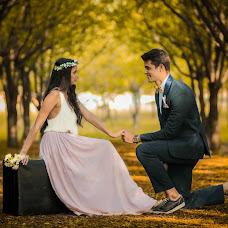 Wedding photographer Yoanna Marulanda (Yoafotografia). Photo of 24.02.2017