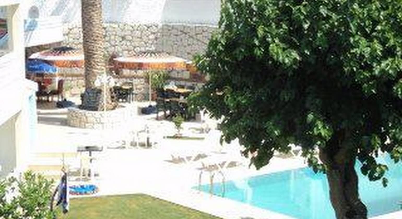 Hotel Doğa Garden