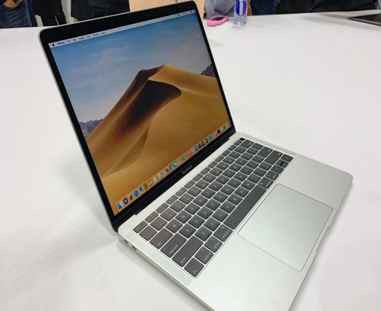 Image result for apple macbook air (2018)
