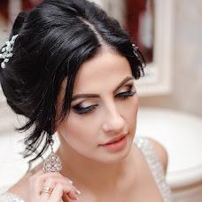 Wedding photographer Olga Yashnikova (yashnikovaolga). Photo of 16.03.2018