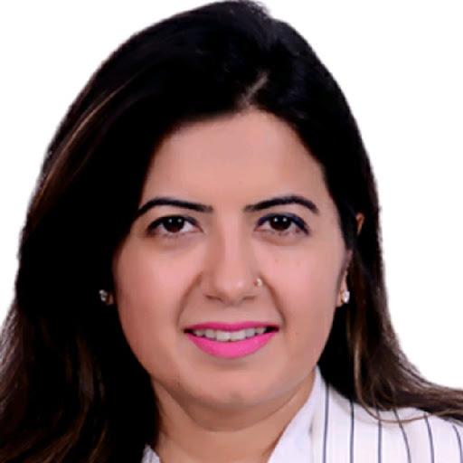 Ruchita Aggarwal