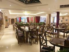 Ресторан Конфуций на Шеронова
