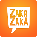 ZakaZaka:Еда-пицца,Тануки суши,роллы,пироги,мак icon