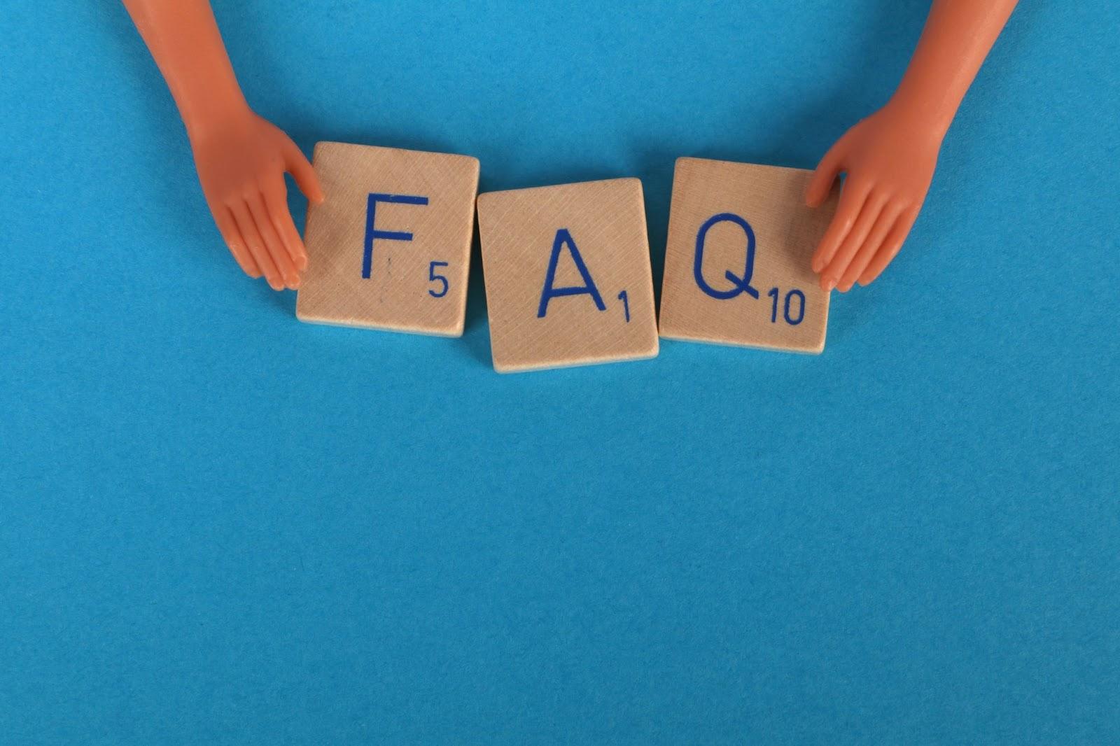 referral program FAQ