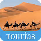 Morocco Travel Guide - Tourias icon