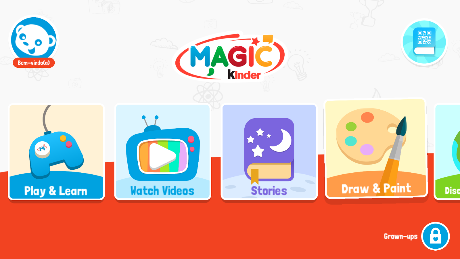 www.magic-kinder.com