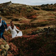 Wedding photographer Kaja Balejko (KajaBalejko). Photo of 07.01.2019
