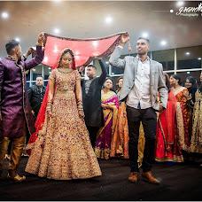 Wedding photographer Martin Jo (martinjo). Photo of 12.02.2019