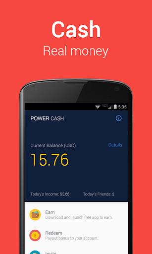 Power Cash - Make Money