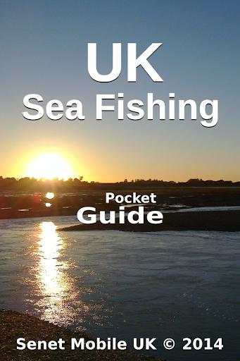 Pocket Guide UK Sea Fishing