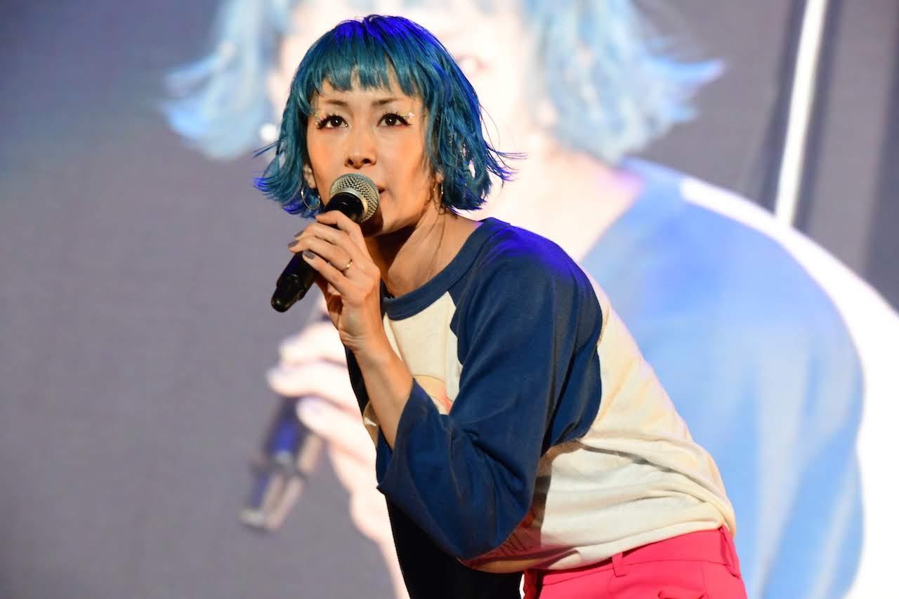 【迷迷現場】COUNTDOWN JAPAN 18/19 木村KAELA ( 木村カエラ )領全場大唱《櫻桃小丸子》主題曲
