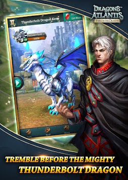 Dragons Of Atlantis APK screenshot thumbnail 14