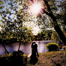 Wedding photographer Sergey Kruchinin (kruchinet). Photo of 16.07.2018