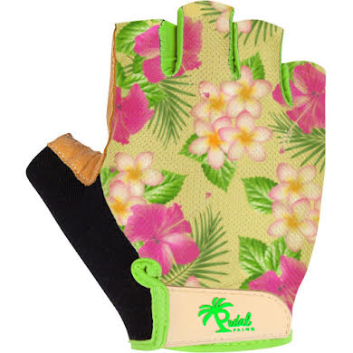 Pedal Palms Aloha Gloves - Short Finger